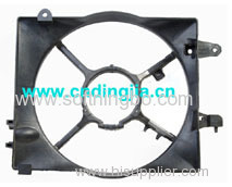 SHROUD-COOLING FAN 93741003 / 23405-2430 / NAC-S009 FOR DAEWOO MATIZ 0.8 -1.0