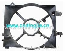SHROUD-COOLING FAN 93741003 / 23405-2430 / NAC-S009 FOR DAEWOO MATIZ 0.8 -1.0