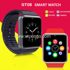 woxingo smart watch support phone call