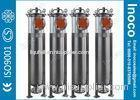 Stainless Steel Bag Filter Housing For Solid Impurity Filtration From Industrial Water