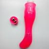 Adult Sex Toy G-Spot Vibrator Masturbate Thrusting Dophin Dildo Massager Multispeed