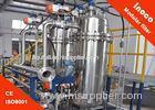 Automatic Self Cleaning Modular Filtration System With Stainless Steel For Oil Purification