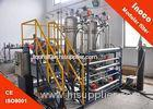 Liquid Purification Modular Filtration System For Oil Purifier / Water Filtration