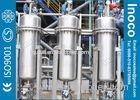ASME Stainless Steel Self Cleaning Modular Filtration System For Liquid Oil Purification