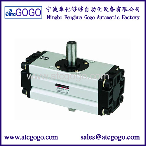 high quality pneumatic swing clamp cylinder rotary air cylinders aluminum smc type