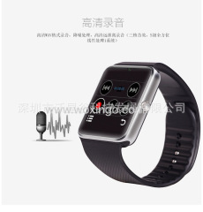 GT08 call phone smart watch