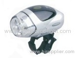 Bicycle Light set (4 white LED)