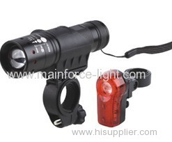 Bicycle Light set ( Front light and Tail light)