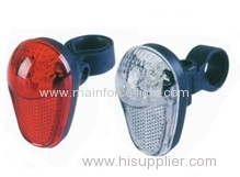 Bicycle LED Light set (include Front light and Tail light)