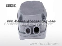 Zamak die casting manufacturer