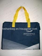 Foshan Excellent Bag Factory Canvas Bag