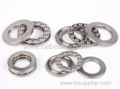 Miniature thrust bearing F6- 12M