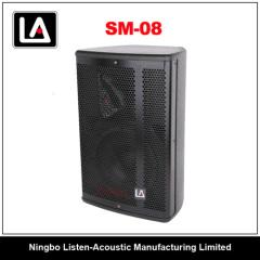 8inch professional studio speaker/concert speaker