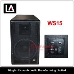 Big Loudspeaker PA System Horn Loudspeaker