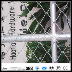 Low price American outdoor temporary fence