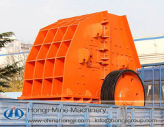 Primary crusher Stone Hammer Crusher on sale
