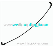 PIPE A-VACUUM 96253607 FOR DAEWOO MATIZ 0.8