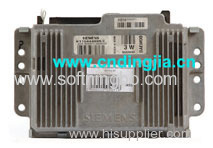 ECU-0.8L MPI 96389098 / 96389099 / 96643662 / 96643663 / 96643664 / 96643665 FOR DAEWOO MATIZ