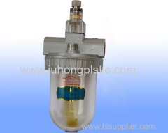 QIU15 Air Pneumatic Lubricators