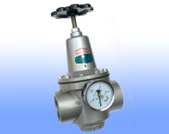 QTY50 Air Pneumatic Regulator