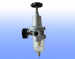 QFR40 Air pneumatic filter&Regulator