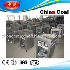DZ500-2D vacuum packaging machine