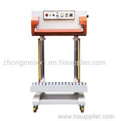 QLF-700A Pneumatic Sealer machine