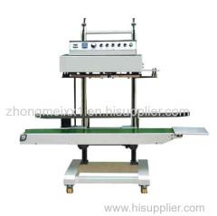 QLF-1680 Automatic Vertical Film Sealing Machine