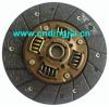 CLUTCH DISC / 170mm / 96249465 / 96612552 / DW-18 / 22400A78B20-000 / DWD-312 FOR DAEWOO MATIZ 0.8 / TICO