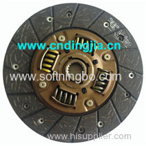 CLUTCH DISC / 170mm / 96249465 / 96612552 / DW-18 / 22400A78B20-000 / DWD-312 FOR DAEWOO MATIZ 0.8 / TICO