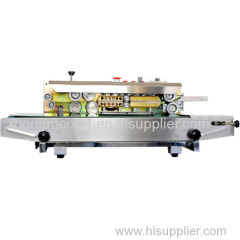 FRD900S Continuous Band Sealers