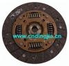 CLUTCH DISC / 185mm / 96325012 / 96343030 / DW-44 / 96612553 / DW-46 FOR DAEWOO MATIZ / SPARK 1.0