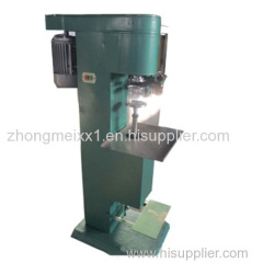 ZMYLG Semi-automatic capping machine