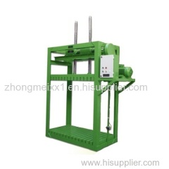 Electric Bale Press machine