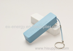 Mini Size Power Bank with Li-ion Cell