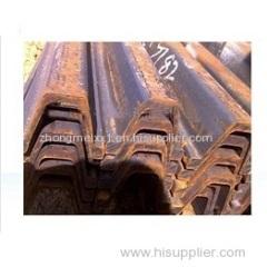 U steel Support machine