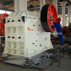 sell new Jaw crusher