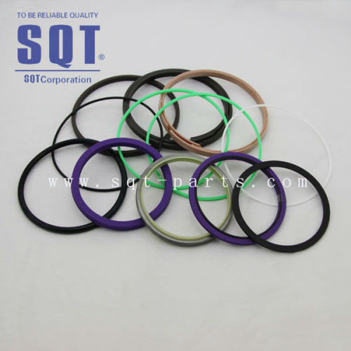 Excavator Bucket/Arm/Boom Cylinder Seal Kit from China oil seals manufacturer