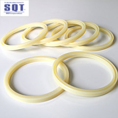 Excavator hydraulic rod seals IDI