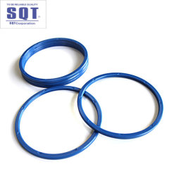 China seal manufacturers Good quality rod seal
