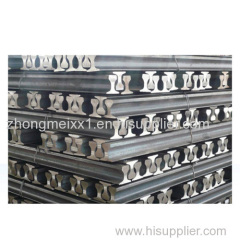Standard Railway Steel Rail