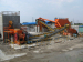 Clear Stone Portable Crushing Plant on sale