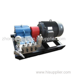 High Pressure Cleaner machine