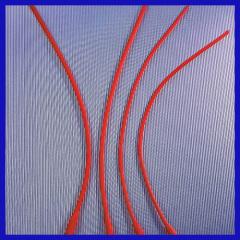 red latex Urethral Catheter