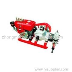 BW160/1.5-2 Drilling Mud Pump
