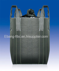 FIBC for packing Manganese Ore