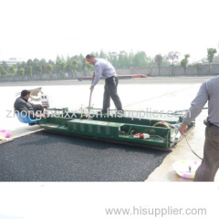 TPJ-1.5 Sports Running Track Paver Laying Machine