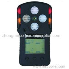 BX626/KP826 Portable Multi- gas Detector / Gas detector
