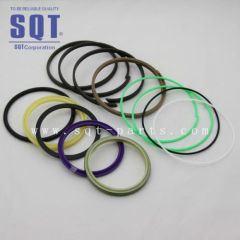 Good quality excavator seal kits