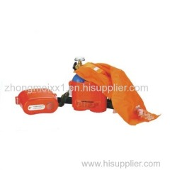 ZYX45 Chemical Oxygen Self-rescuer